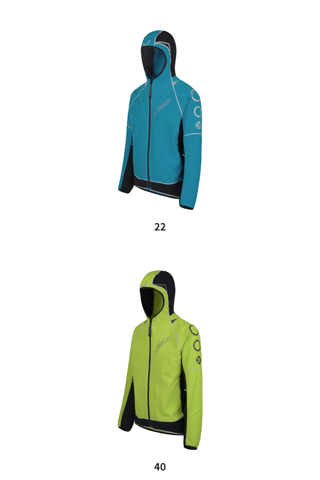 RUN FLASH JACKET