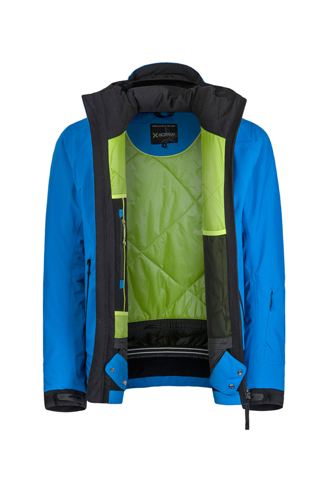 SKI EVOLUTION JACKET