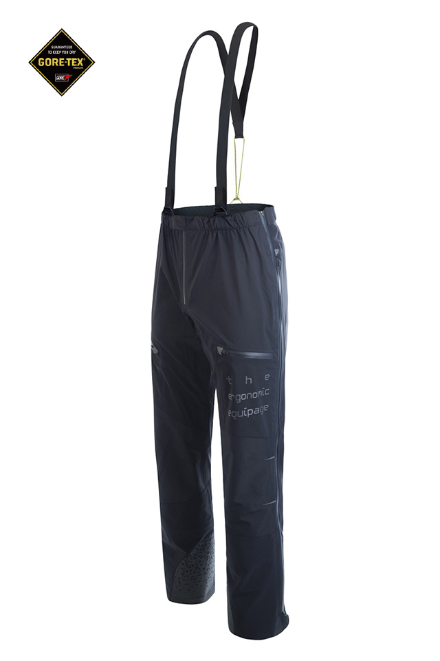 STEEL PRO COVER PANTS