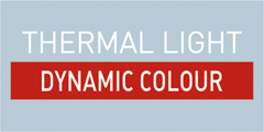 THEMAL LIGHT DYNAMIC COLOUR