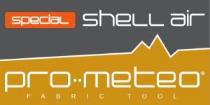 pro meteo special shell air logo